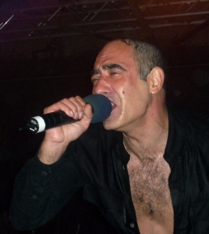 Gabi Delgado-Lopez