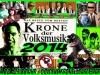 Krone der Volksmusik 2014