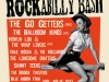 Potty\'s Rockabilly Bash