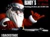Randy\'s Rocking X-Mess