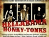 Hellabama Honky Tonks