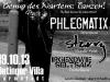 Phlegmatix