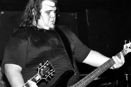 Crowbar, 1993