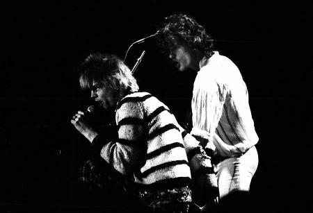 Die toten Hosen, 1989