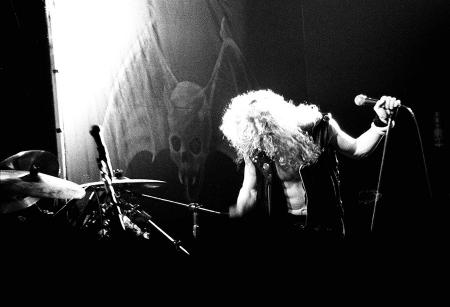 Overkill, 1987