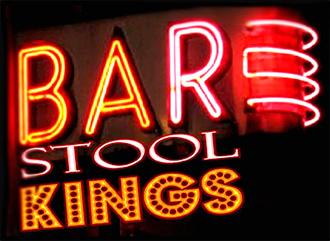 Barstool Kings