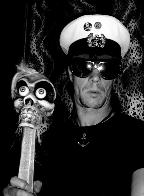 Johnny Torpedo