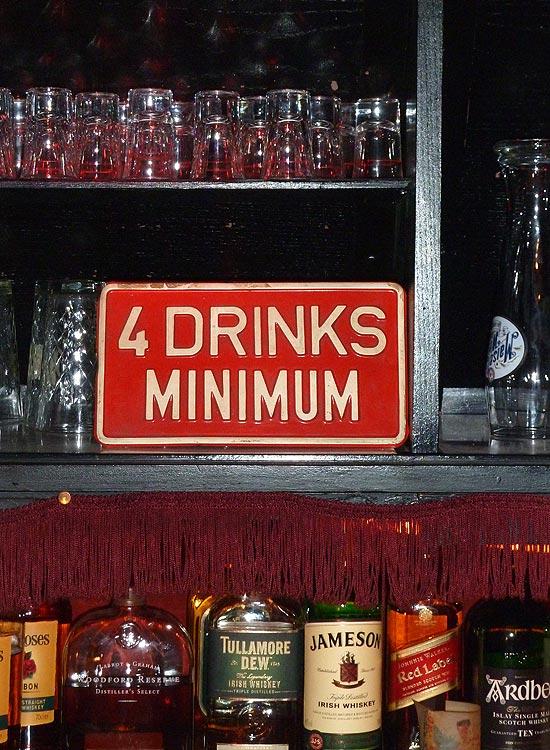 Bar des DKK