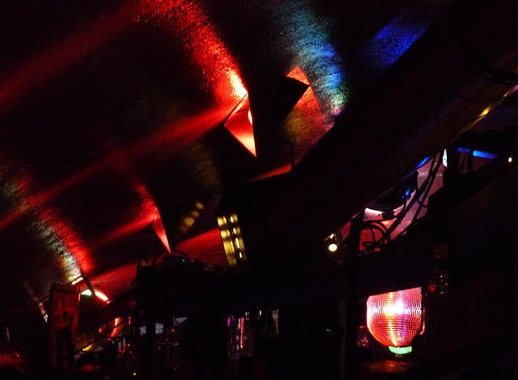 Lichtspiele im DKK