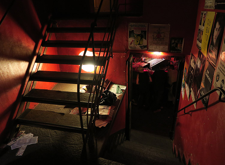 Die DKK-Treppe
