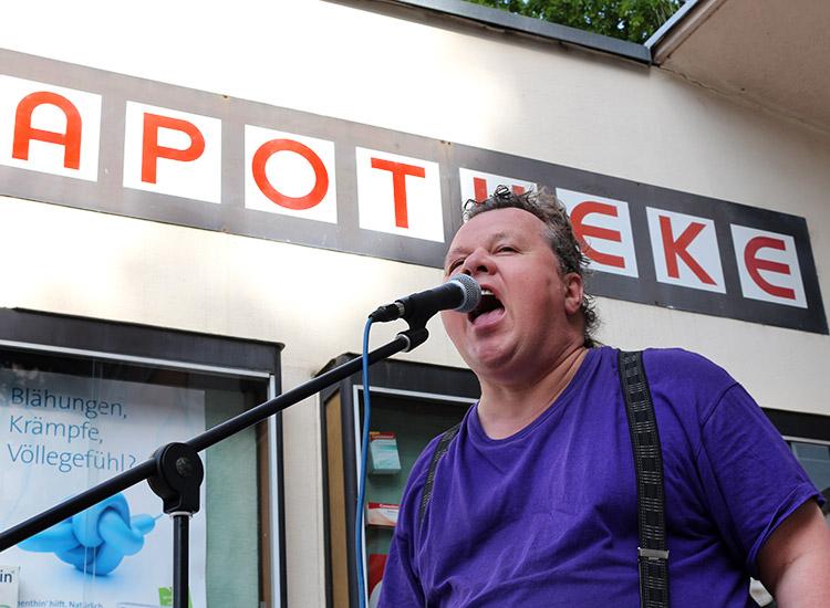 Be-Poet