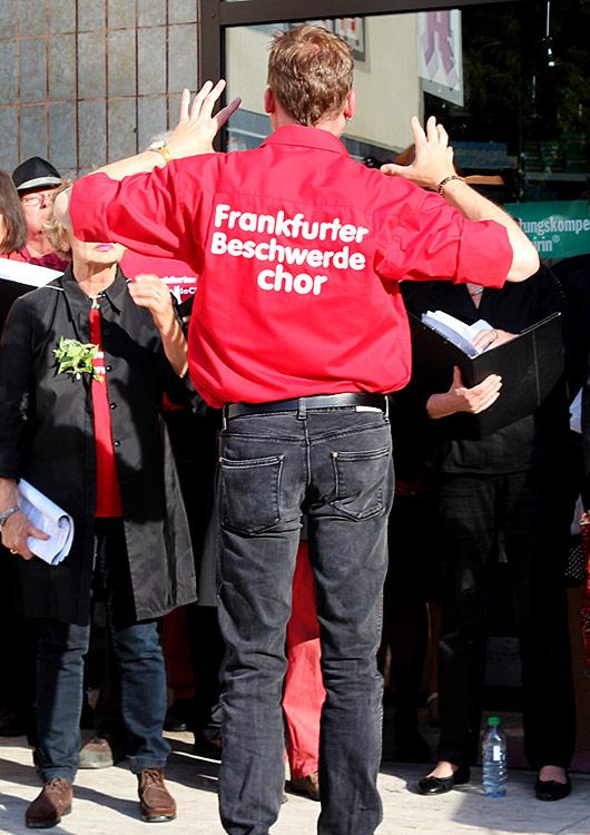 Frankfurter Beschwerdechor