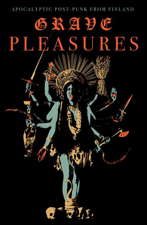 Grave Pleasures