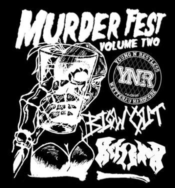 Murder Fest #2