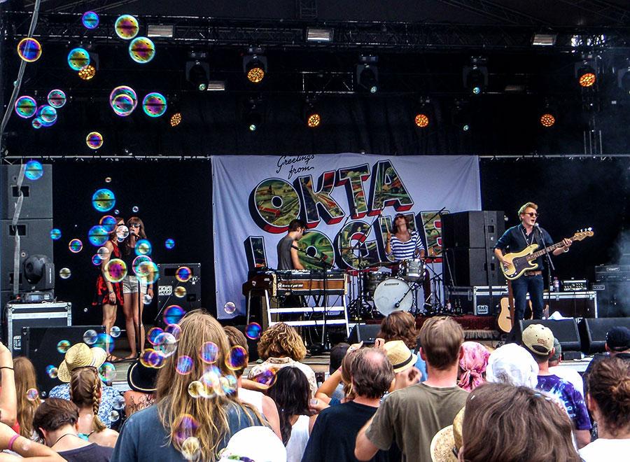 Burg Herzberg Festival 2014