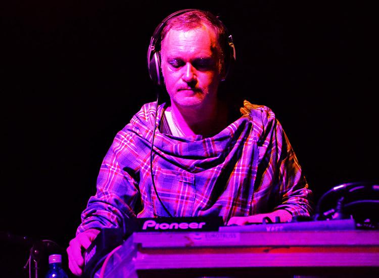 DJ Barbecute Björn