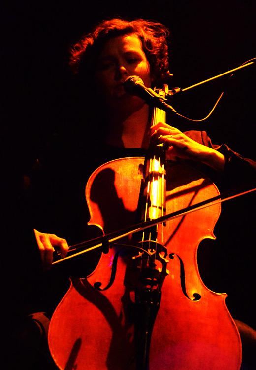 Isabelle Klemt