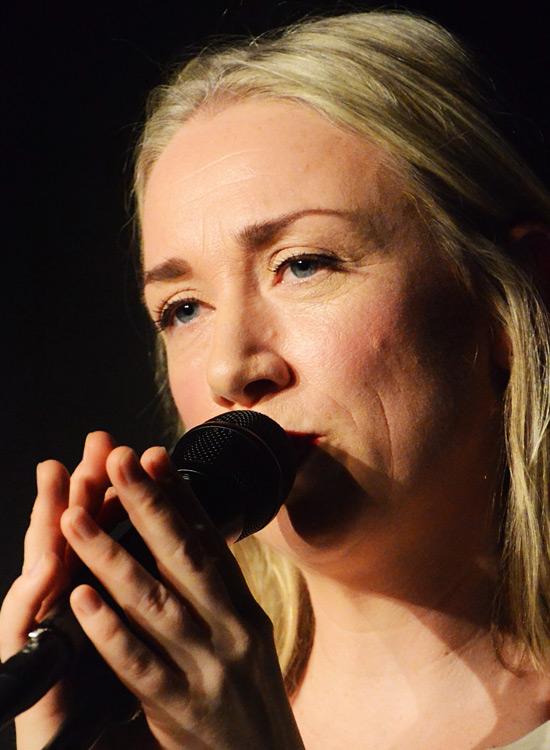 Hanne Hukkelberg