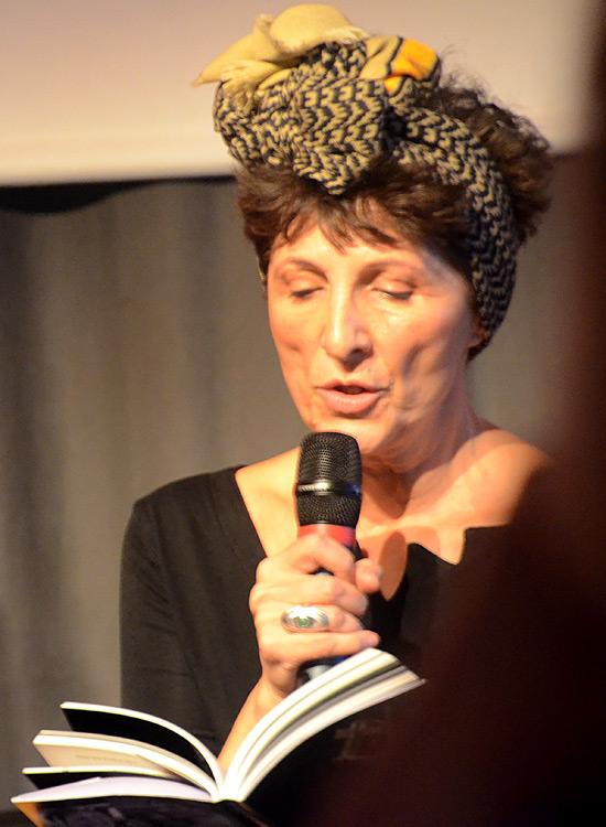 Adriana Carcu