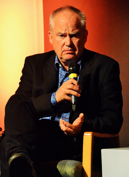 Øyvind Rimbereid